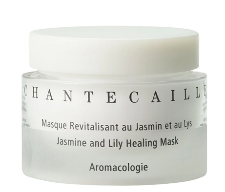 Chantecaille Jasmine and Lily Healing Facial Mask bluemercury