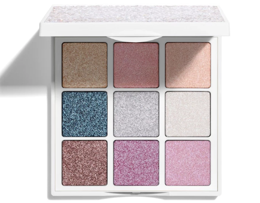 Chantecaille Polar Ice Eye Palette Eyeshadow bluemercury