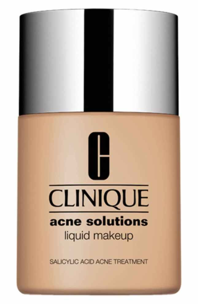 clinique makeup best sellers acne solution makeup icangwp nordstrom