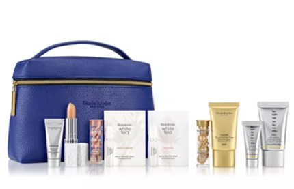 Elizabeth Arden Choose your Free 8 Pc. Gift with 50 Elizabeth Arden purchase Up to a 104 Value Reviews Gifts with Purchase Beauty Macy s