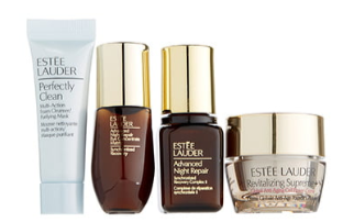 estee lauder Gift with Purchase at Nordstrom dec 2019 icangwp