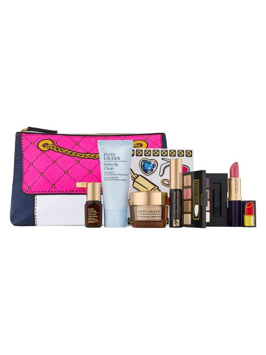 Estee Lauder Spring Gift with Purchase 2020 at Lord + Taylor and