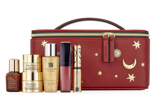 estee lauder gift with purchase saks december 2019