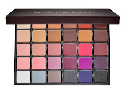 Grande Pro Volume I Eyeshadow Palette Viseart Sephora