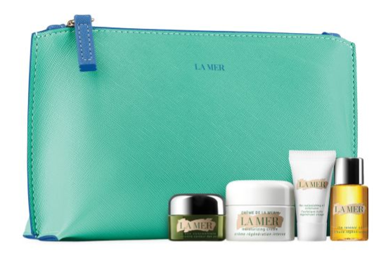 La Mer Gift With Any 300 La Mer Purchase saks.com