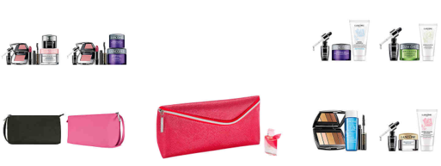 lancome Free Gifts with Purchase belk icangwp