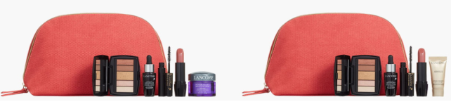 lancome Gift with Purchase Nordstrom dec 2019 icangwp official