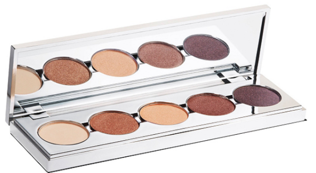 Le Metier de Beaute Haute Metals Limited Eye Colour Collection Page 1 — QVC.com
