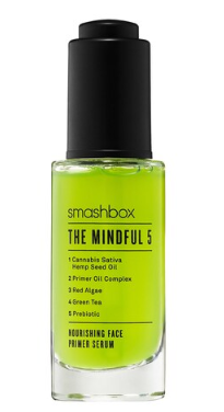Mindful 5 Nourishing Primer Serum Smashbox Sephora
