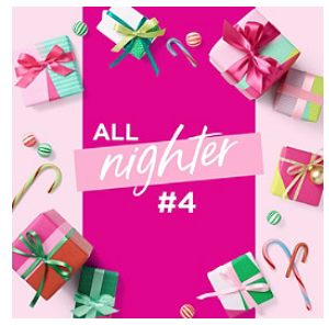 Online Only Online Only All Nighter FREE Mystery Sampler 4 with any 65 purchase Ulta Beauty