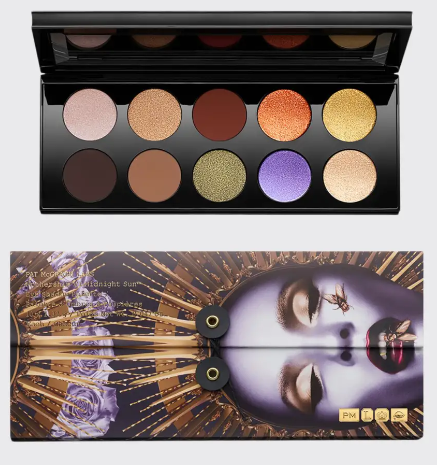 Pat McGrath Labs Mothership VI Eyeshadow Palette Midnight Sun Bergdorf Goodman