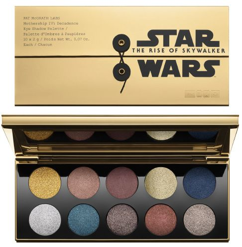 pat mcgrath star wars icangwp most expensive