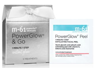 PowerGlow® Go bluemercury