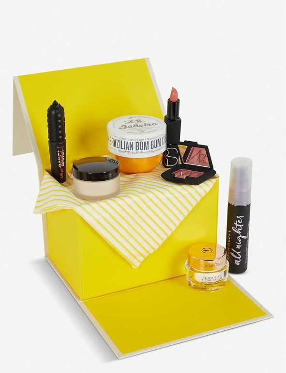 selfridges best of beauty gift icangwp