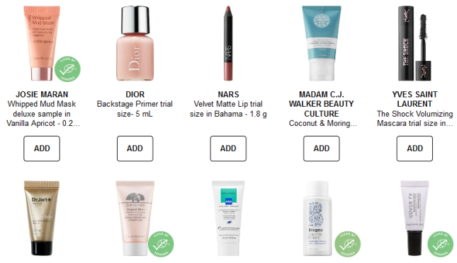 Sephora Coupons Promo Codes Coupon Codes Sephora get more icangwp dec 2019