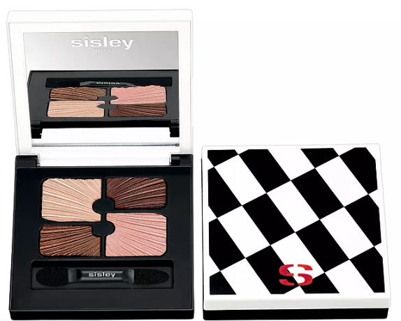 Sisley Paris Sisley Paris Phyto 4 Ombres Eyeshadow Quartet Bloomingdale s