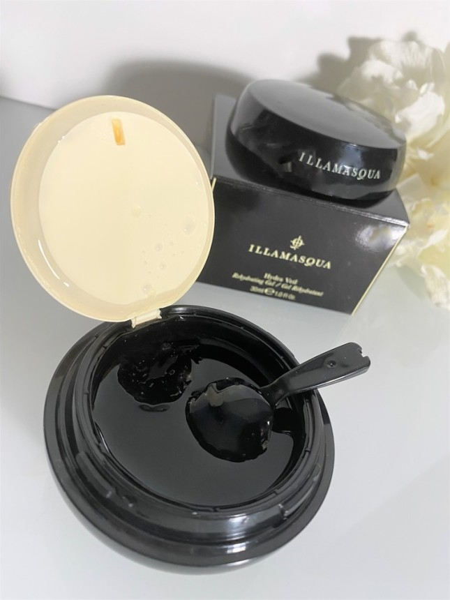 Skinstore holiday Evergreen collection by icangwp blog illamasqua review