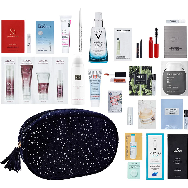 Ulta 23pc gift dec 2019 icangwp