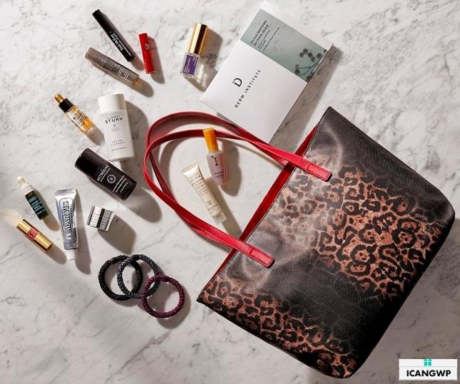 bergdorf goodman beauty bag jan 2020 icangwp blog