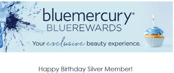 bluemercury birthday gift 2020 icangwp blog