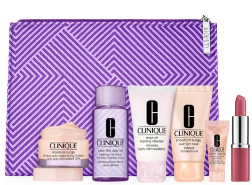 Clinique Gift With Any 50 Clinique Purchase saks.com