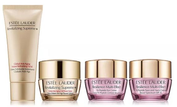Estée Lauder Gift with any 75 Estée Lauder purchase Bloomingdale s