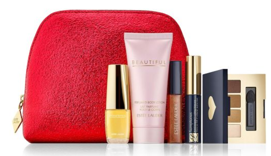 Estée Lauder Your Gift With Any 55 Estee Lauder Fragrance Purchase lordandtaylor.com