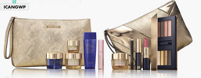 Estee Lauder gift with purchase 6 piece at Nordstrom Anniversary Sale