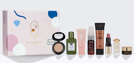 Fresh New Beginnings Beauty Box Chinese New Year 2020 Estee Lauder Official Site