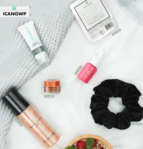 glossybox us january 2020 spoilers icangwp blog
