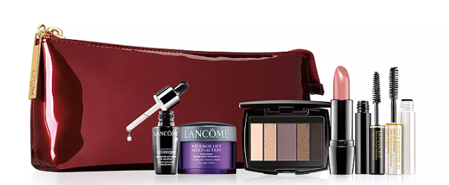 Lancôme Gift with any 50 Lancôme purchase Bloomingdale s