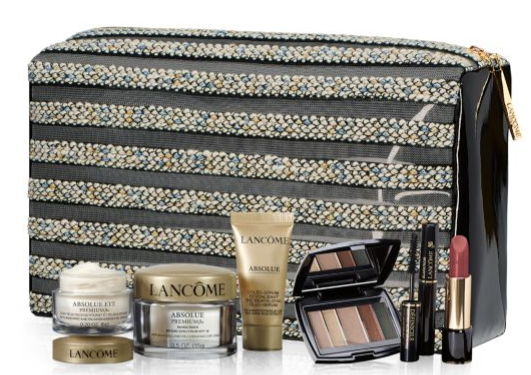 Lancôme Gift With Any 75 Lancome Purchase saks.com