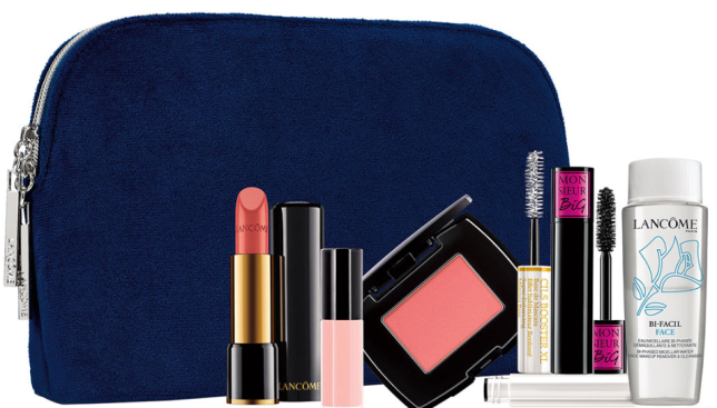 Lancome Yours with any 100 Lancome Purchase Neiman Marcus icangwp