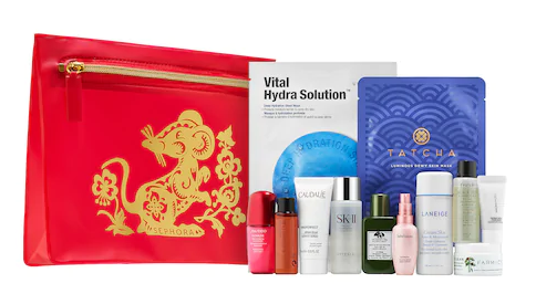 Lunar New Year Kit Sephora Favorites Sephora icangwp