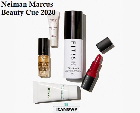 neiman marcus beauty cue january 2020 icangwp 2