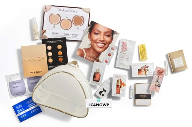 nordstrom gift with purchase icangwp