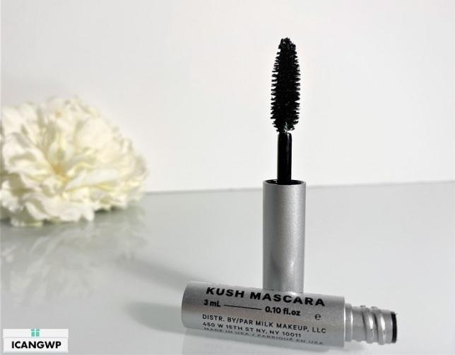 sephora birthday gift 2020 review icangwp milk kush mascara