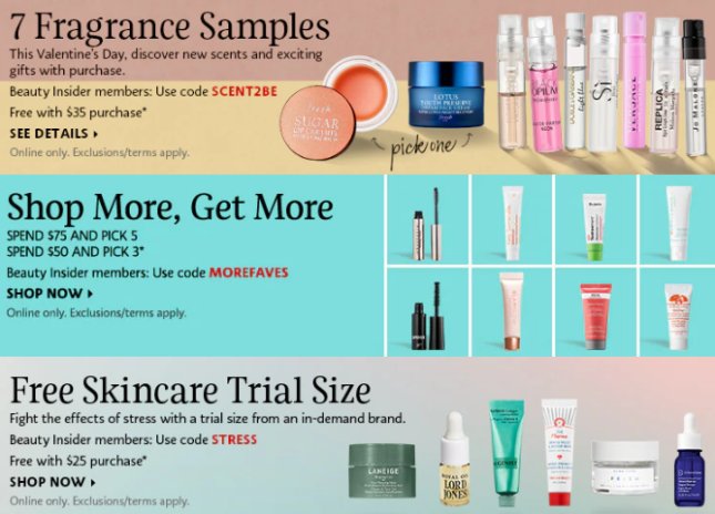 Sephora Coupons Promo Codes Coupon Codes Sephora