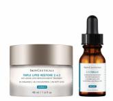 SkinCeuticals Radiance Restoring Kit bluemercury
