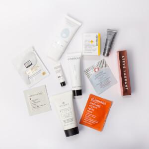skinstore 11-Piece Beauty Bag mlk icangwp blog