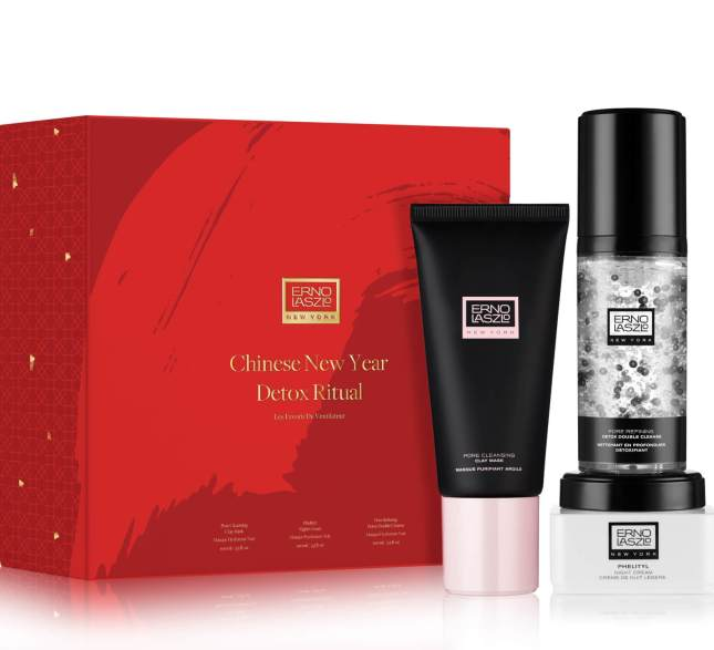 skinstore chinese new year detox ritual kit icangwp blog