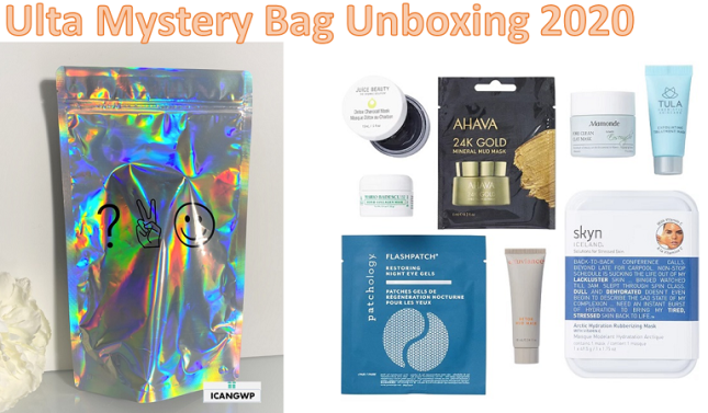 ulta bath mystery bag 2020 icangwp blog