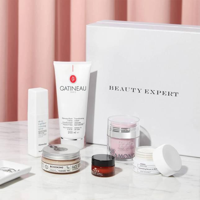 beauty expert serenity edit beauty box icangwp blog