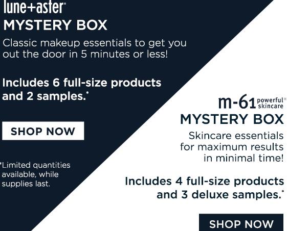 bluemercury mystery box icangwp blog
