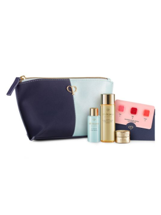 cle de peau beaute Gift With Any 100 Lancome Purchase saks.com