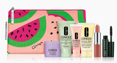 clinique bonus at Debenhams uk icangwp blog