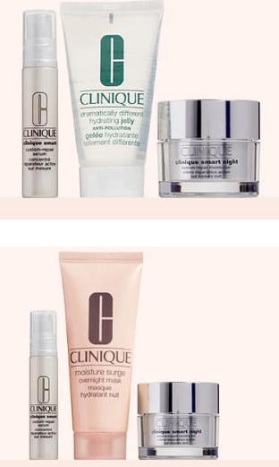 clinique Gift with Purchase Nordstrom 8pc w 35 icangwp blog step up feb 2020