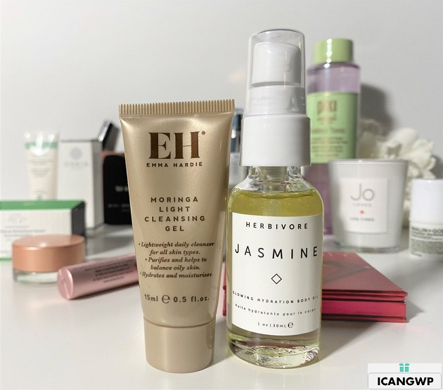 cult beauty goody bag icangwp beauty blog eh