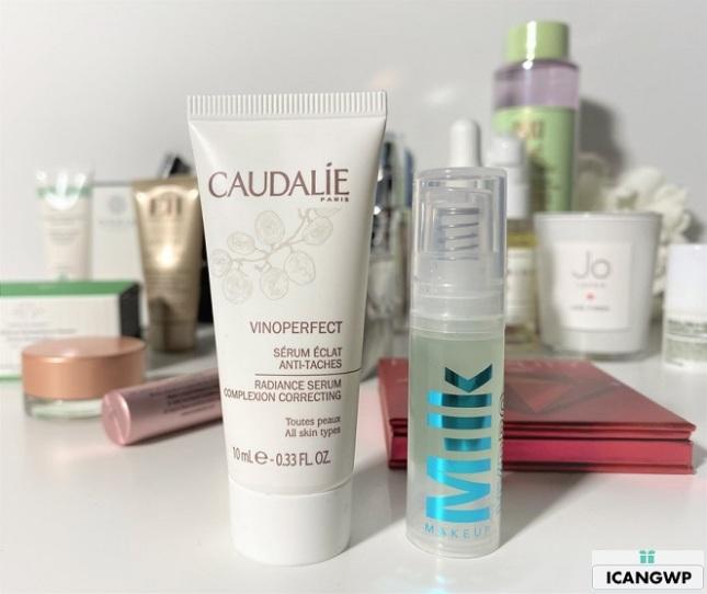 cult beauty goody bag icangwp beauty blog milk makeup