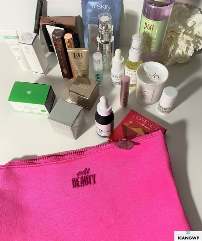 cult beauty goody bag uk icangwp blog
